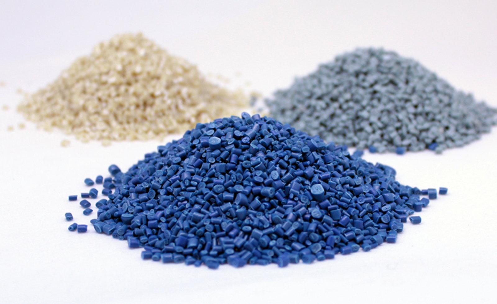 合成樹脂原料事業