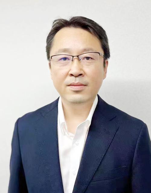 代表取締役社長 陳 国